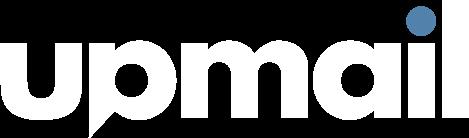 Upmail navbar brand